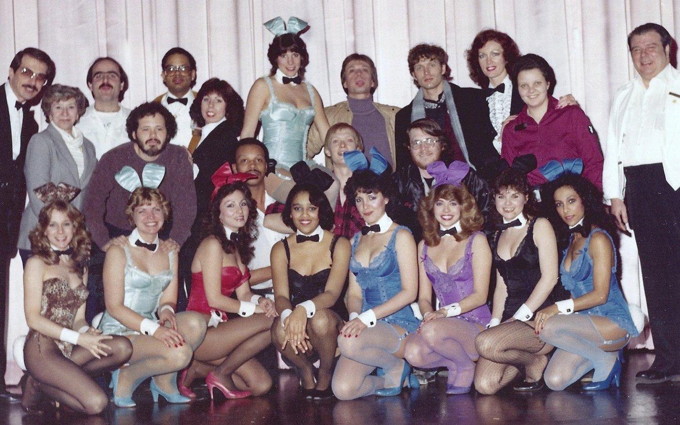 Atlantic City Playboy Club, Hotel and Casino